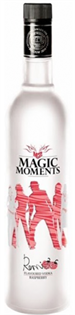 Magic Moments Vodka Peach Remix 1.00l